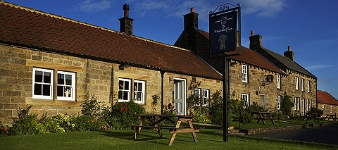 The Wheatsheaf, Egton